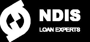 NDIS Loan Experts Logo